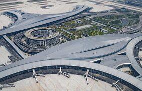 mega aeropuerto