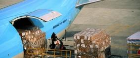 En 11 meses de 2015 la carga aérea creció 2,3%