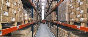 El rol de los almacenes en la logística