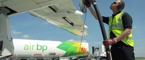Mil millones de pasajeros aéreos con biocombustibles