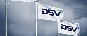 La integración de DSV y UTI, mejor de lo previsto