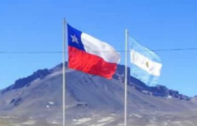 Argentina y Chile