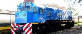 Transporte ferroviario: En tren a un nuevo Estado