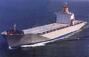 cabotaje marítimo