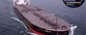 Virus informáticos al transporte marítimo de gas y petróleo
