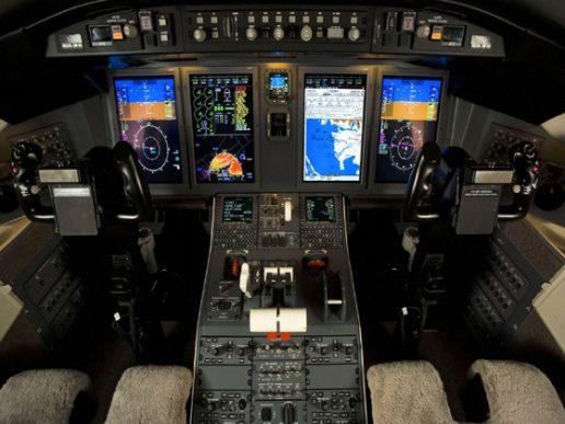 Aviones de carga con solo un piloto y autónomos