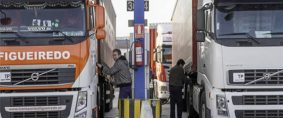 Alerta por combustibles en FADEEAC