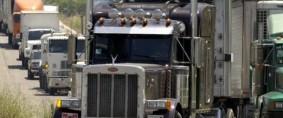 Santa Fe: Incentivo a la radicación del transporte de carga