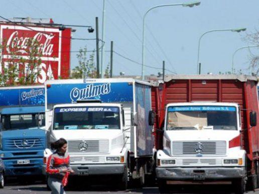 Costos de transporte. En febrero aumentaron 1,85%