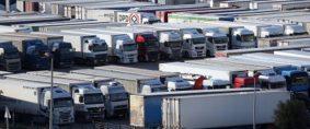 Transporte Automotor por Carretera, informe del BID