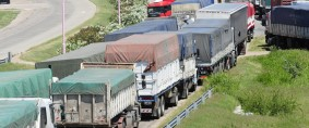 Transporte de cargas: la rentabilidad habría caído hasta el 30%