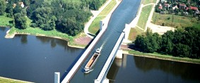Proponen canal navegable desde Córdoba