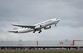 Cargueros Boeing 777