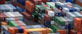 Movimiento de contenedores en Latinoamérica y el Caribe aumentó 11%