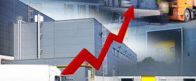 Costos logísticos aumentaron 2,25% en enero