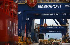 DP World adquiere el total de Embraport
