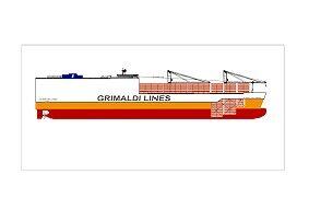 seis nuevos buques