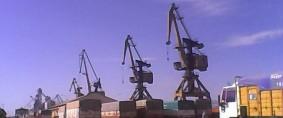 Chaco: Obras de infraestructura del Puerto Barranqueras comenzarán en marzo