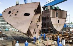 industria naval