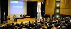 Debate sobre Fiscalización en el Transporte de Cargas