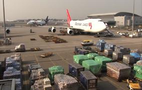 demanda de transporte aéreo