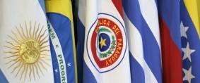 """""""El Mercosur no está paralizado, está en una fase de gran crecimiento"""""""