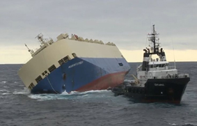 siniestros marítimos
