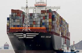 Carga en contenedores crecería en 2018