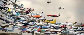 Latinoamérica necesitará más de 2.300 nuevos aviones