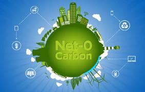 Net Zero Carbon