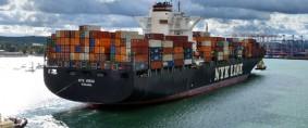 Nuevo Joint Service entre Asia y costa este de Surámerica