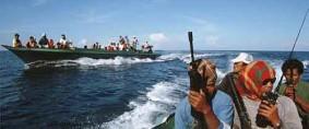 Piratería en Asia bajó 64% en el primer semestre