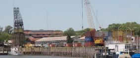 Corrientes: Hacia el nuevo Puerto de Itá Ibaté