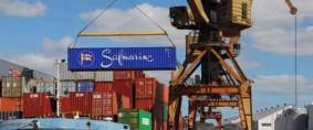 Puerto Barranqueras, plan de 18 meses para la plena operatividad