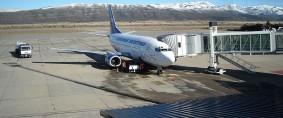 AA2000 inauguró las obras de los Aeropuertos de Bariloche y Esquel