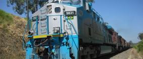 Cosan crea la mayor compañía ferroviaria y logística de Latinoamérica