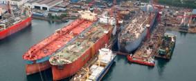 """""""Es una decisión trabajar para potenciar el transporte fluvial y la industria naval"""""""