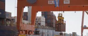 Tecplata arranca, pero ampliarán el Puerto Buenos Aires