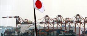 ONE, la unión de navieras japonesas