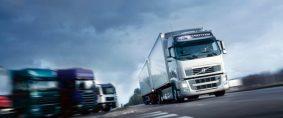 Costos de transporte de cargas bajaron en abril