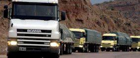 Primera Jornada del Transporte de Cargas en Mendoza