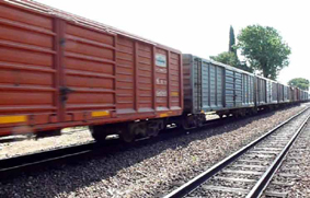 Integración ferroviaria