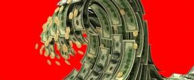 ¿Cuáles son los países más endeudados del mundo?