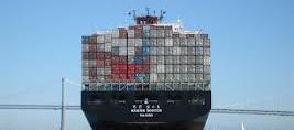 Reporte del mercado de carga contenedorizada y logística