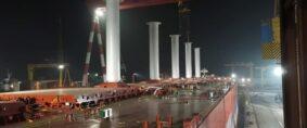 Vale pondrá en servicio el primer VLOC con velas rotor