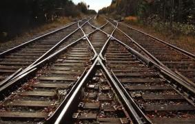 Los ferrocarriles y la grieta, en tres actos