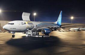 Boeing quiere convertir más 737 a cargueros