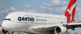 Qantas aplica fuertes recortes en flota y empleos