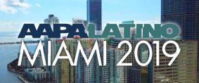 AAPA Latino se llevará a cabo en Miami