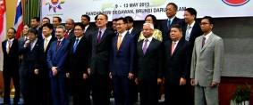 China prepara su propio tratado de libre comercio